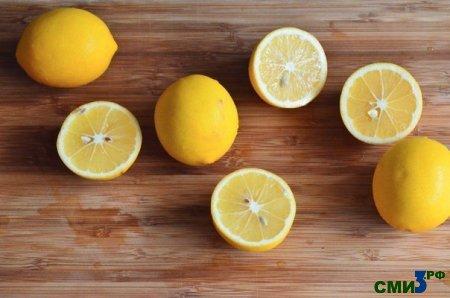 Применения лимона. А вы знали об этом?