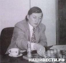 Русские шахматы — таврели.