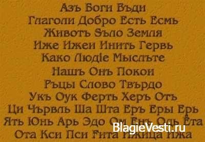 ЭТИМОЛОГИЧЕСКАЯ ПРАКТИКА (толкование русских слов)
