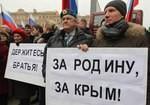 Переход военнослужащих на сторону Крыма проходит мирно