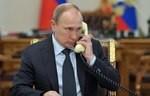Путин заявил - референдум в Крыму соответствовал нормам международного права