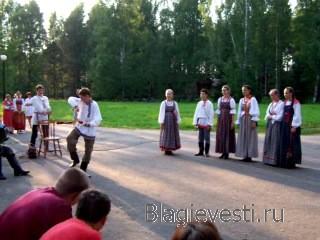 Русские традиции. Мужской пляс (Под драку)