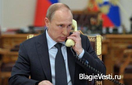 Путин заявил - референдум в Крыму соответствовал нормам международного прав ...