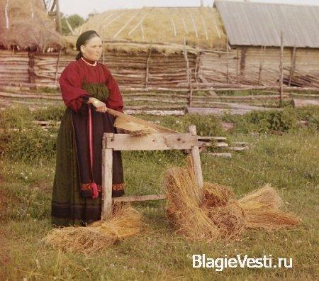 Славянская рубаха - носить или не носить?