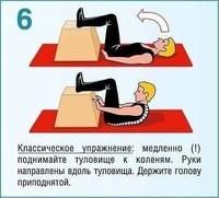 Как исправить осанку и привести спину в порядок