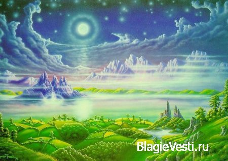 Основы Старой Веры Предков - Беловодье(ЧАСТЬ ВТОРАЯ)