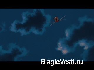 Небесный замок Лапута / 1986 НАШИМ ДЕТЯМ!