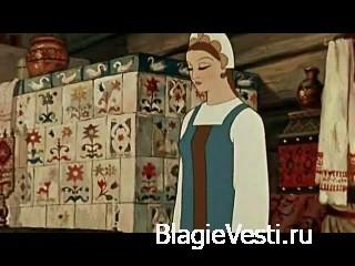 Сборник советских мультфильмов по сказкам А.С. Пушкина!