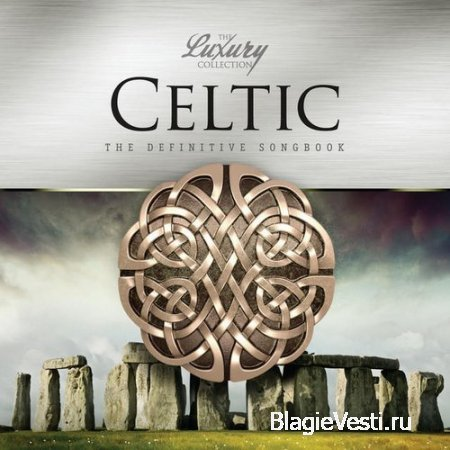 Не просто Музыка пишет:VA – Celtic – The