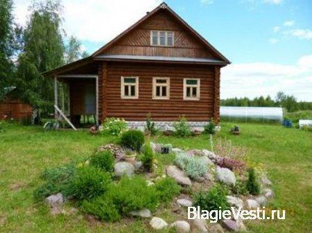Судебный прецедент строительства жилых домов на земельных участках на земел ...
