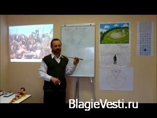 Система знаний СПАС Николаевская школа