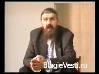 Коловрат - Крещение Руси.