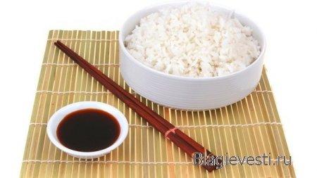 Вредное выводит рис.    Секрет тибетских лам.
