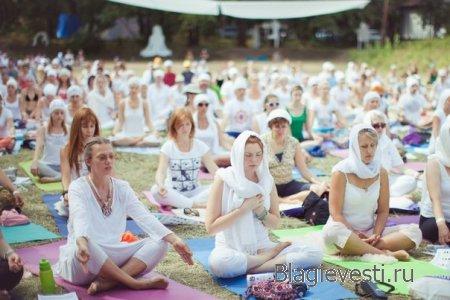 Приглашаем на фестиваль кундалини-йоги 23-27 августа в Подмосковье!